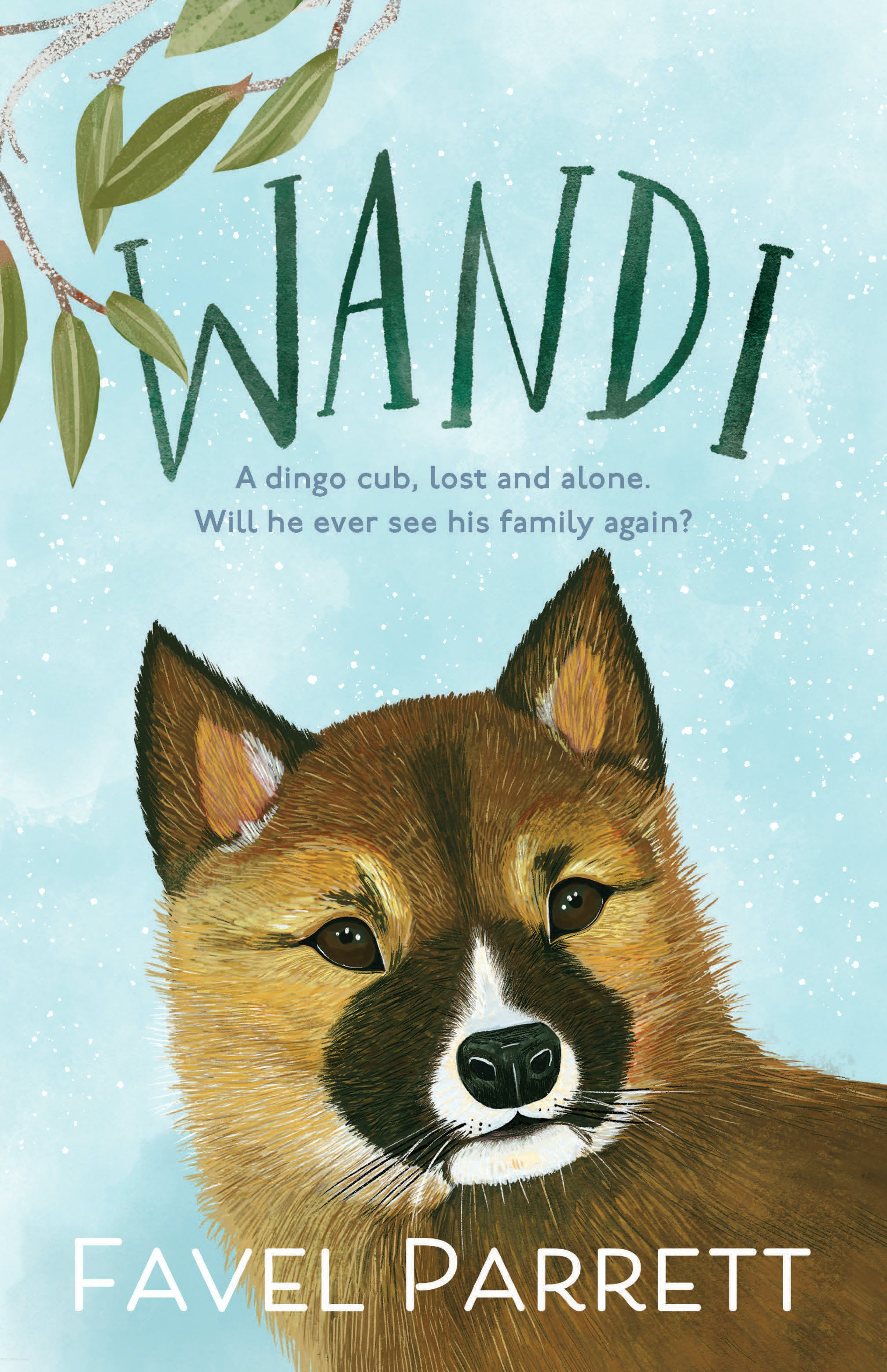 Wandi by Favel Parrett