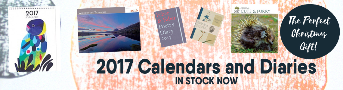 Calendars and Diaries 2017