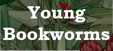 Young Bookworms guide 2019