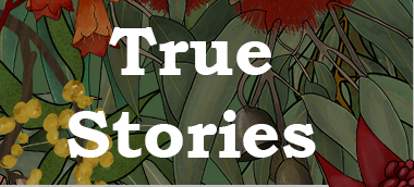 True Stories Gift guide 2019