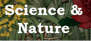 Science and Nature gift guide 2019