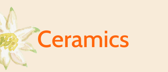 GGGeneral Ceramics