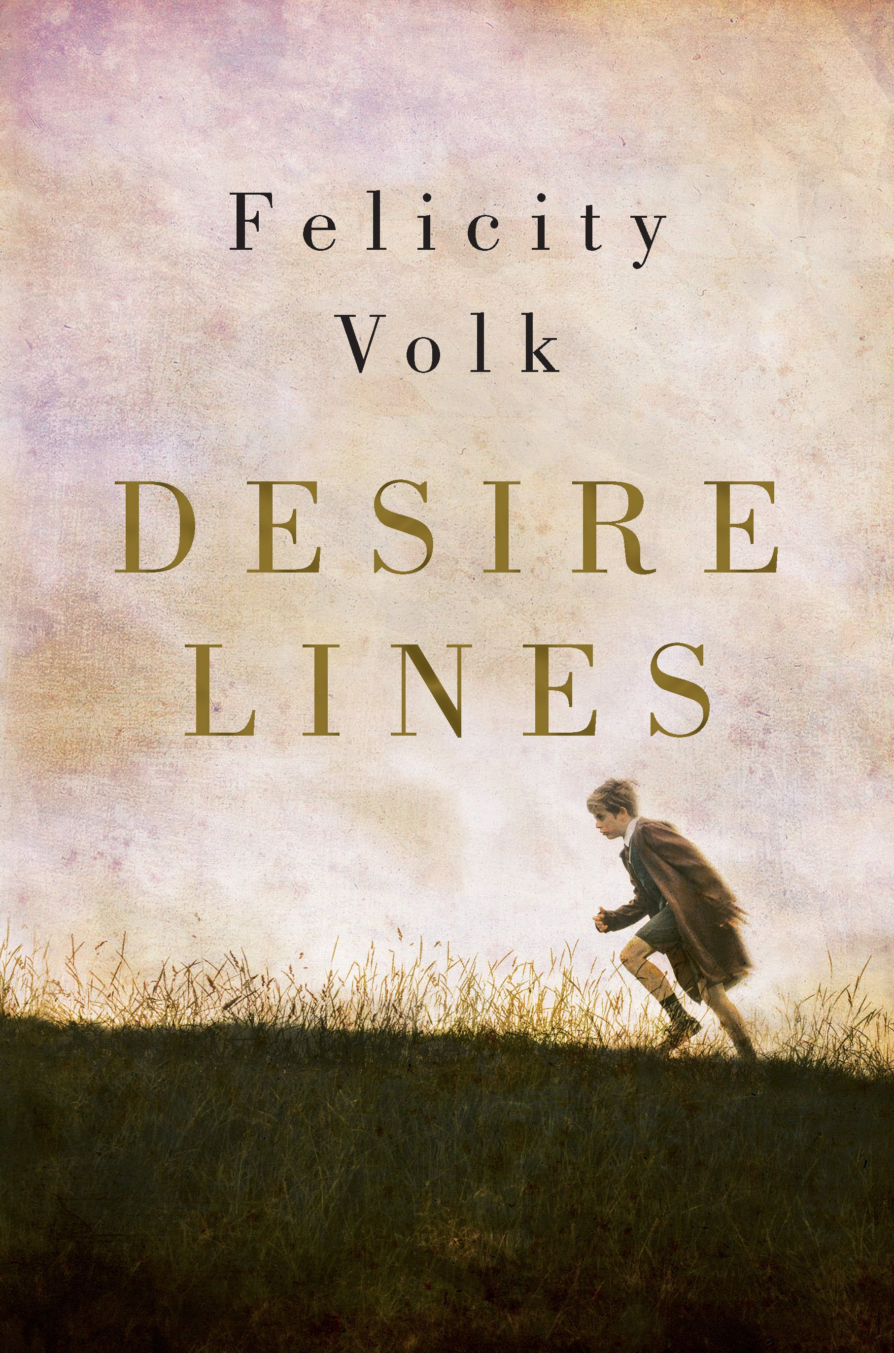 Book Launch: Desire Lines