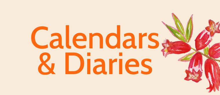 Tile, Calendars & Diaries