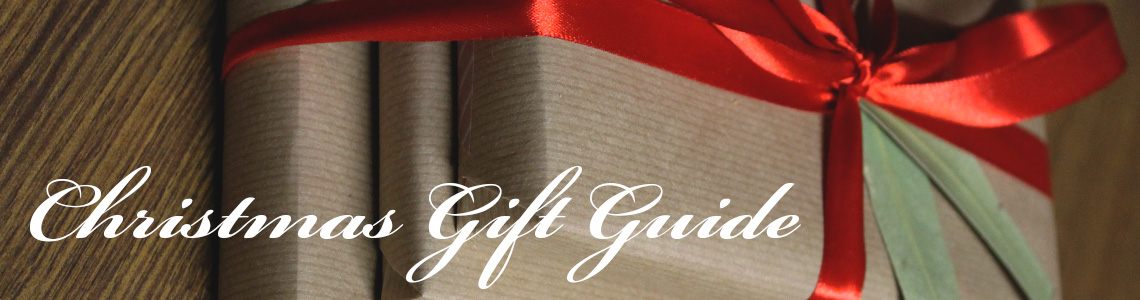 Gift Guide Gums 2017