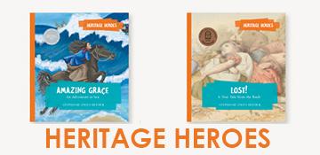 Heritage Heroes