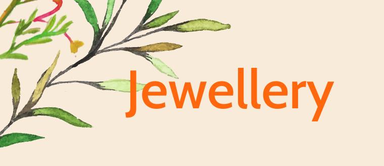 Tile 1, Jewellery