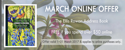 March Online Offer