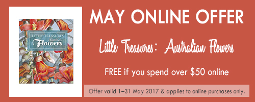 May online offer