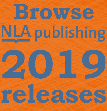 NLA Publishing 2019 releases (browse)