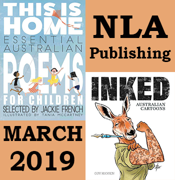 March 2019 NLA Pubs