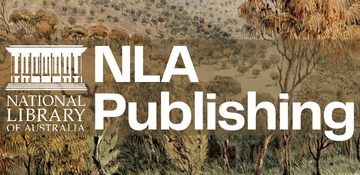 Antipodes: NLA Publishing Banner 2021