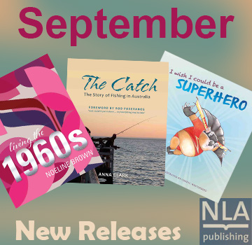 September NLA Publishing