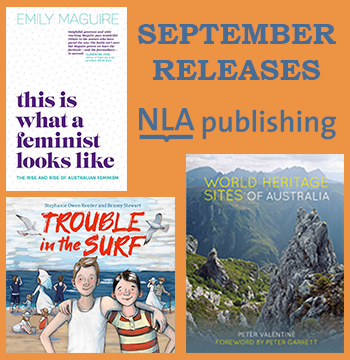NLA Publications New Releases Sep 2019