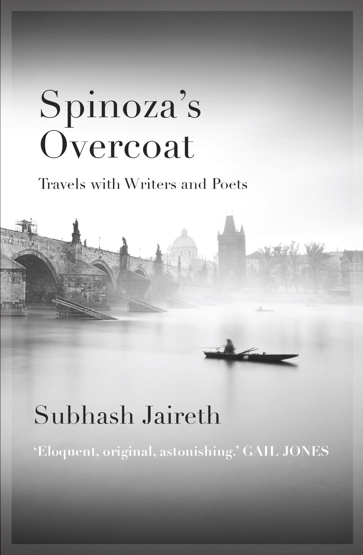 Book Launch: Spinoza's Overcoat