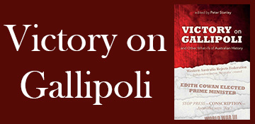 Victory on Galipoli