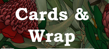 Wrapping paper and card 2019 gift guide