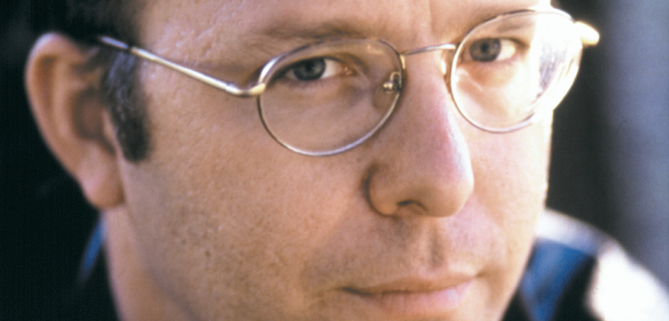Author Talk: Garth Nix
