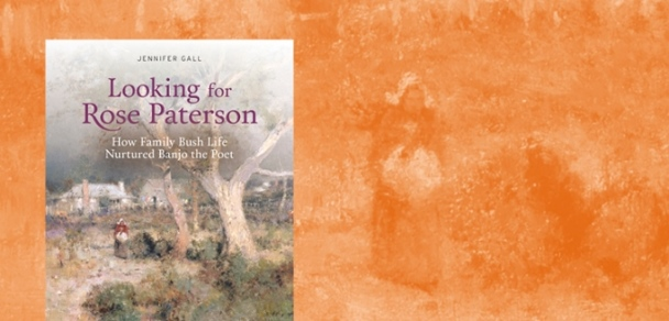 Book Launch: Looking for Rose Paterson
