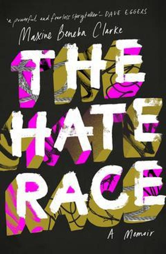 The Hate Race by Maxine Beneba Clarke