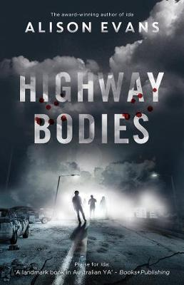 Highway Bodies by Alison Evans