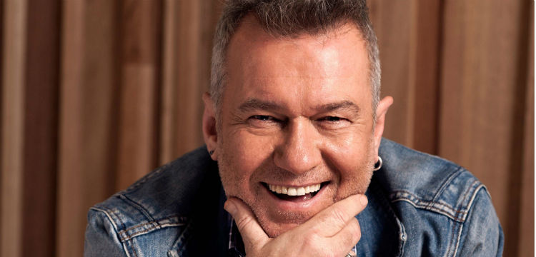 Working Class Man: AUTHOR TALK WITH JIMMY BARNES