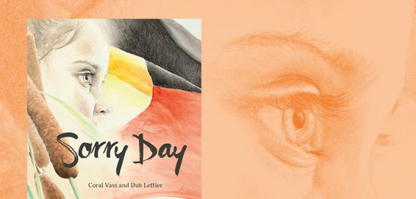 Sorry Day: BOOK LAUNCH