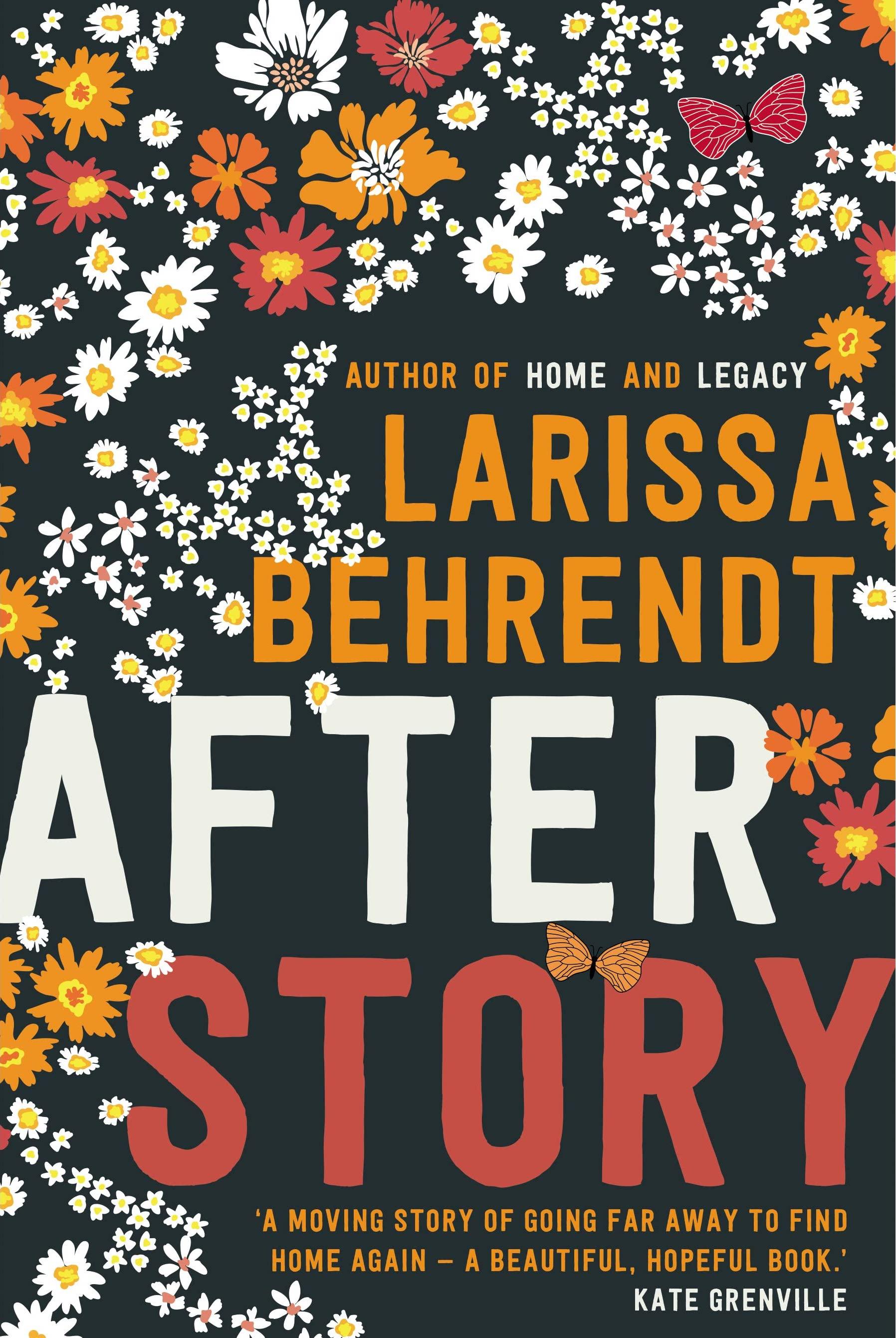 After Story by Larissa Behrendt