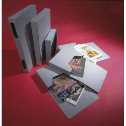 Archival Storage Box Newspapers - CSBN