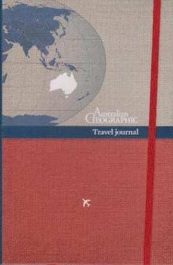 Australian Geographic Travel Journal
