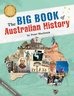The Big Book of Australian History (paperback edition)