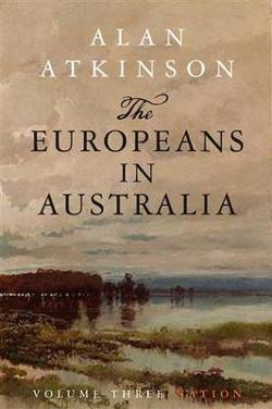 Europeans in Australia - Volume 3 - Nation