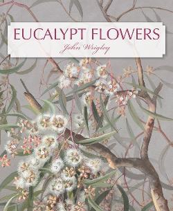 Eucalypt Flowers book cover