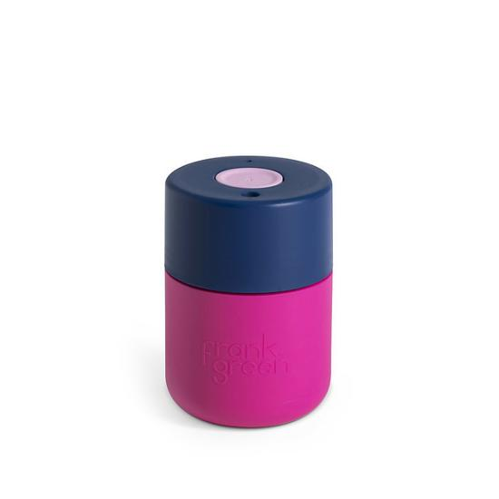 Smart Cup - Hot Pink/Navy/Pink Blush - 8oz