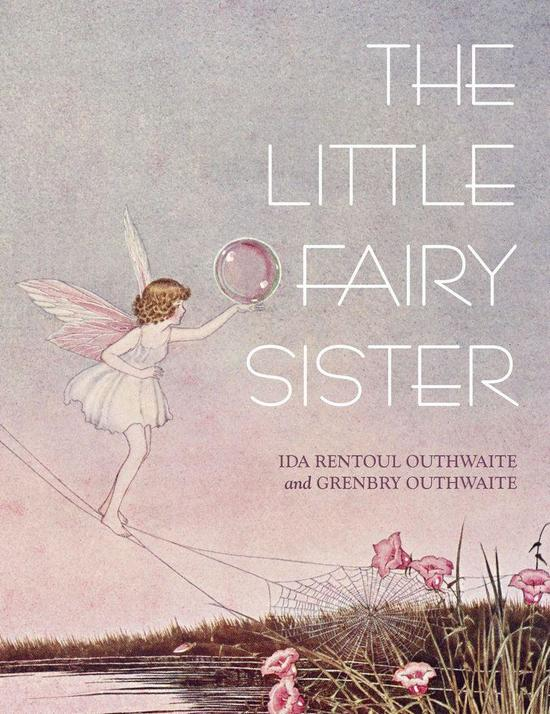 The Little Fairy Sister