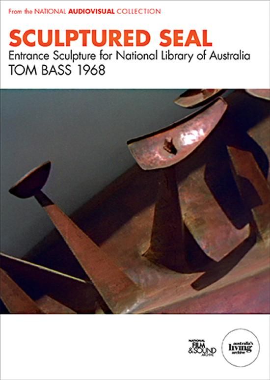 Sculptured Seal - Tom Bass DVD