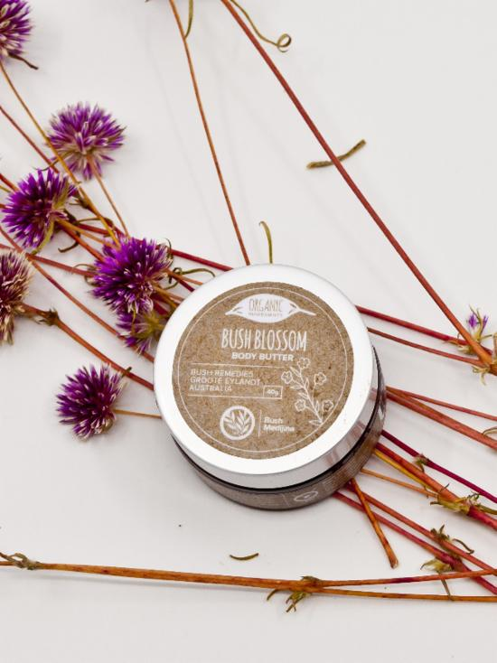 Bush Blossum Body Butter 40ml