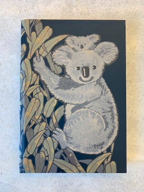 Story Time Notebook - Lined - A5