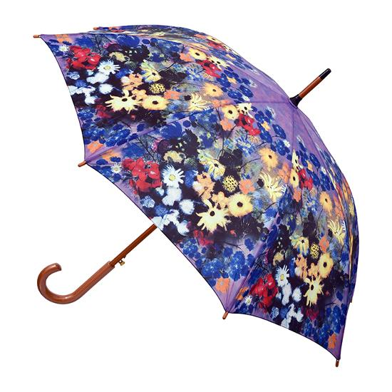 Umbrella - From Vase of Flowers