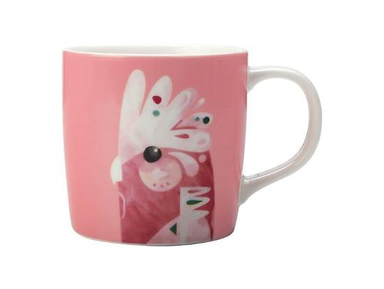 Galah Gift Boxed Mug - 375ml
