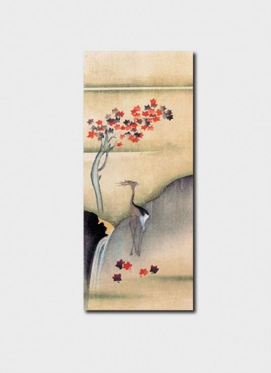 Bookmark - Kamisaka Sekka