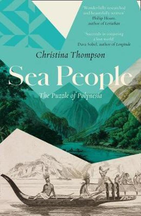 Sea People - The Puzzle of Polynesia