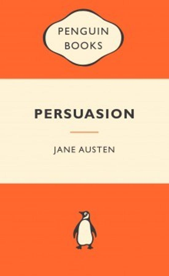 Persuasion - Popular Penguin