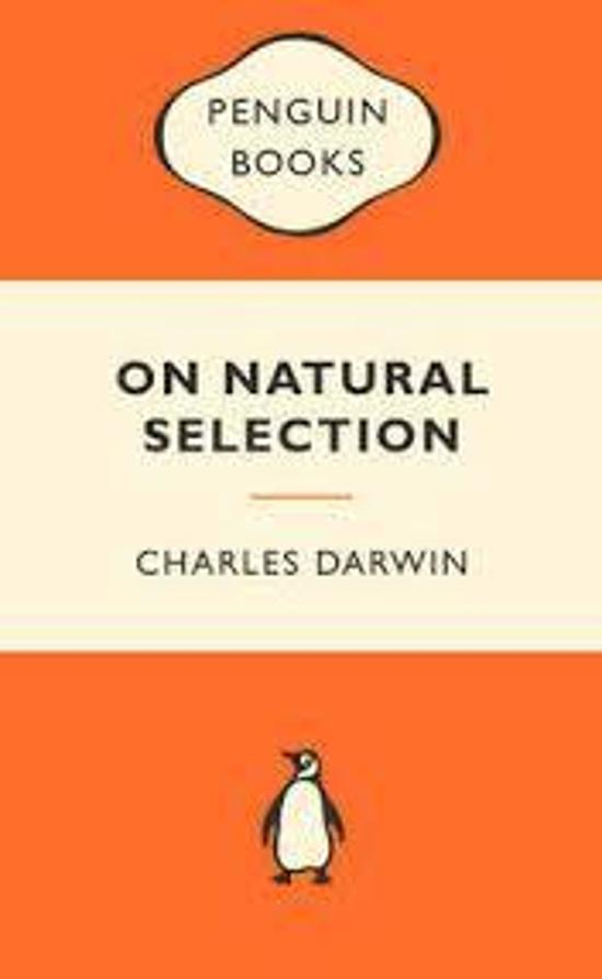 On Natural Selection - Popular Penguin