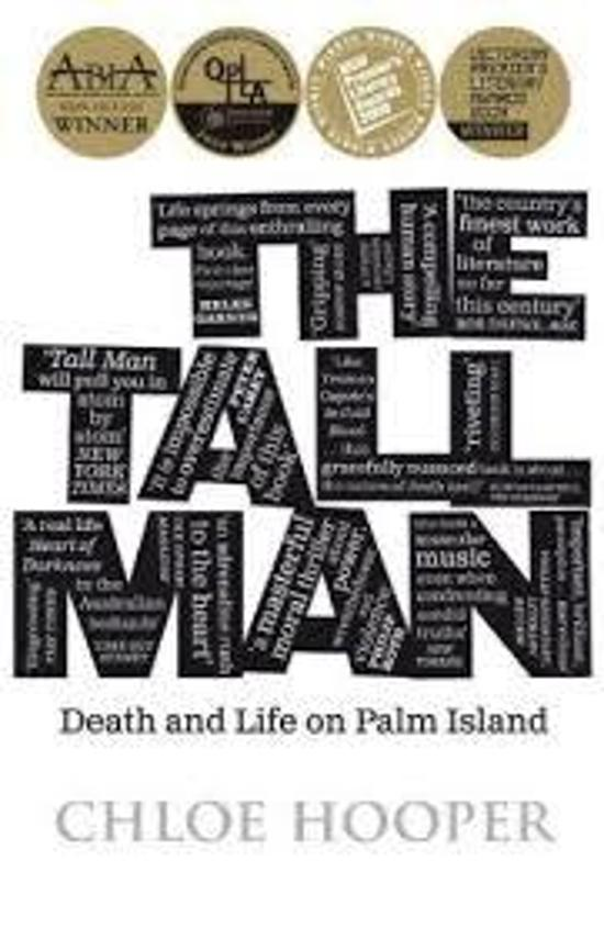Tall Man: Death and Life on Palm Island The