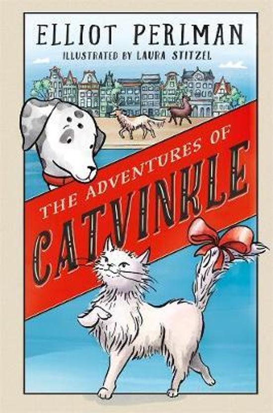 Adventures of Catvinkle