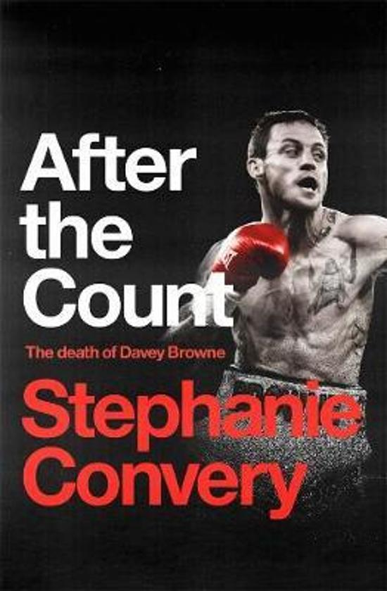 After the Count: The death of Davey Browne