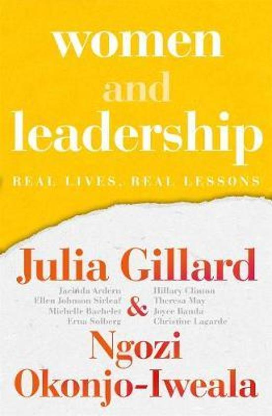 Women and Leadership - Real Lives, Real Lessons.