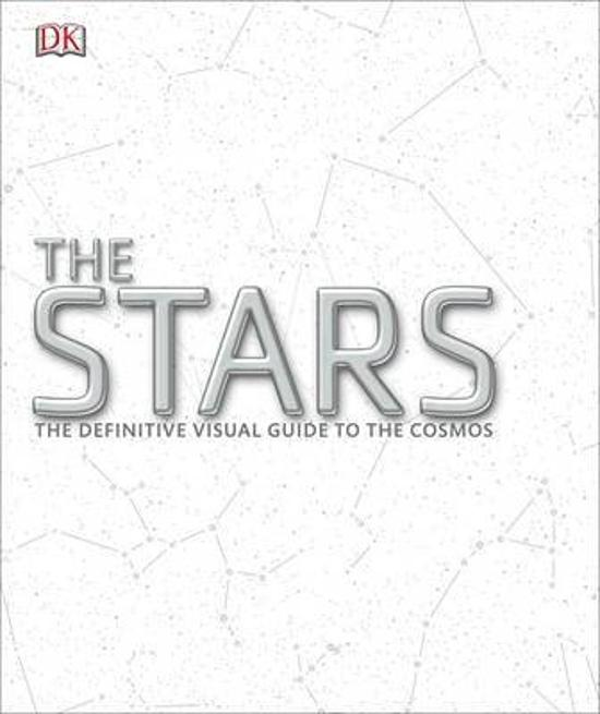 Stars - Definitive Visual Guide to the Cosmos