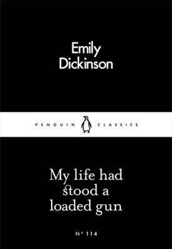 My Life Had Stood a Loaded Gun - Penguin Little Black Books